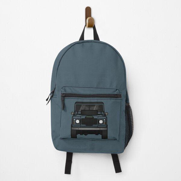 Defender Front Backpack