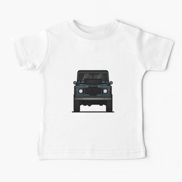Defender Front Baby T-Shirt