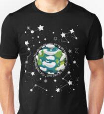 The World Unisex T-Shirt