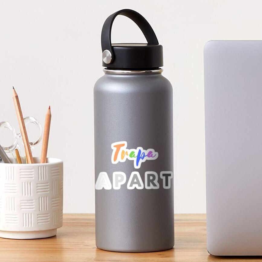 Trapa/Apart  Sticker