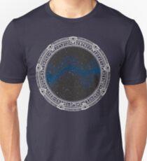 Stargate (white) Unisex T-Shirt