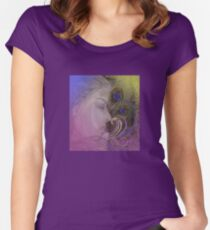 Thanee's dream Women's Fitted Scoop T-Shirt