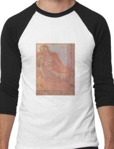 till you arrive... Men's Baseball ¾ T-Shirt