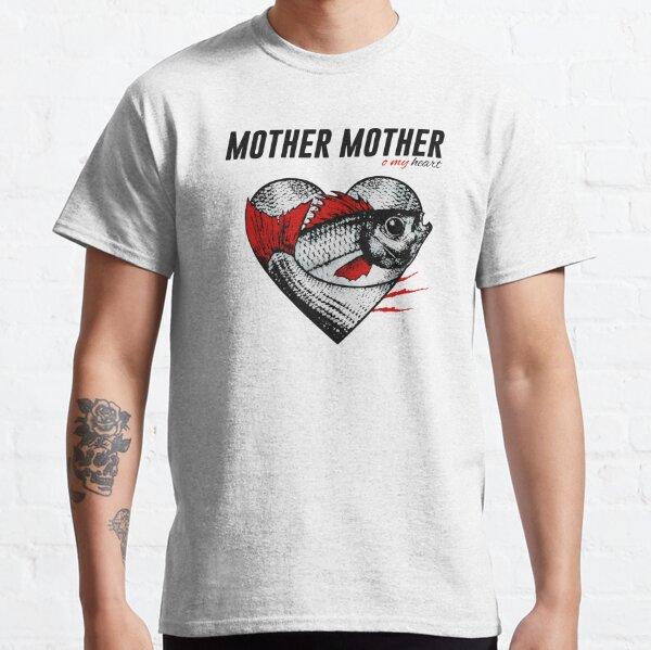 Oh mi corazón Camiseta clásica