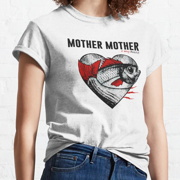 Oh My Heart Classic T-Shirt