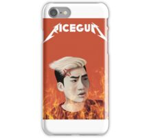 Ricegum Iphone Case