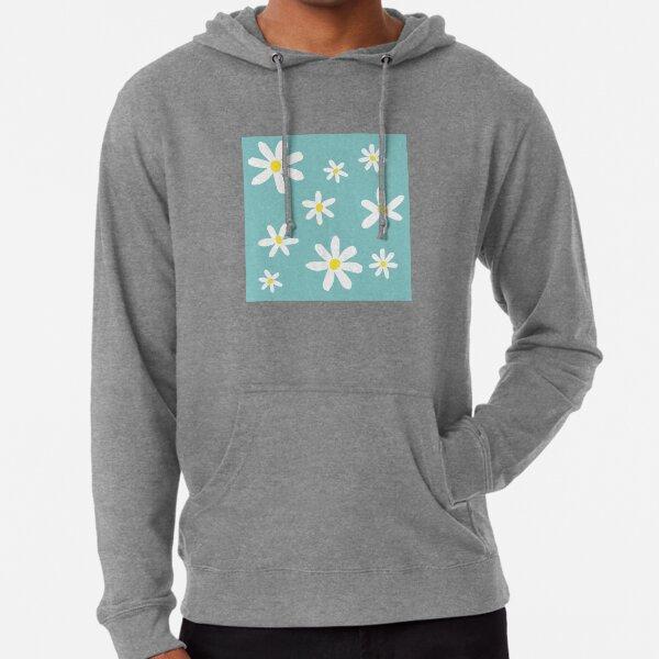 Daisy flowers Lightweight Hoodie