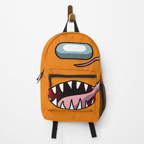 Impostor backpack orange Backpack