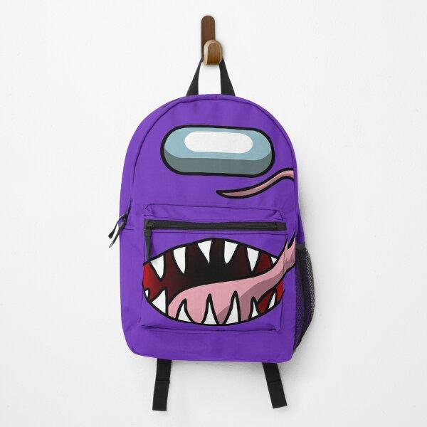 Impostor backpack purple Backpack