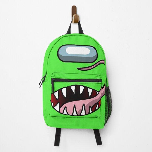 Impostor backpack lime Backpack