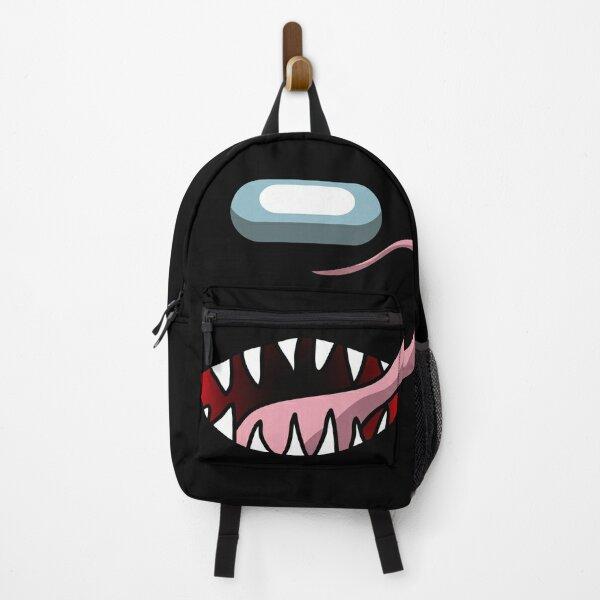 Impostor backpack black Backpack