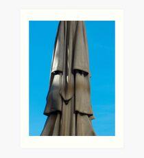 Happy Face, Bolzano/Bozen, Italy Art Print