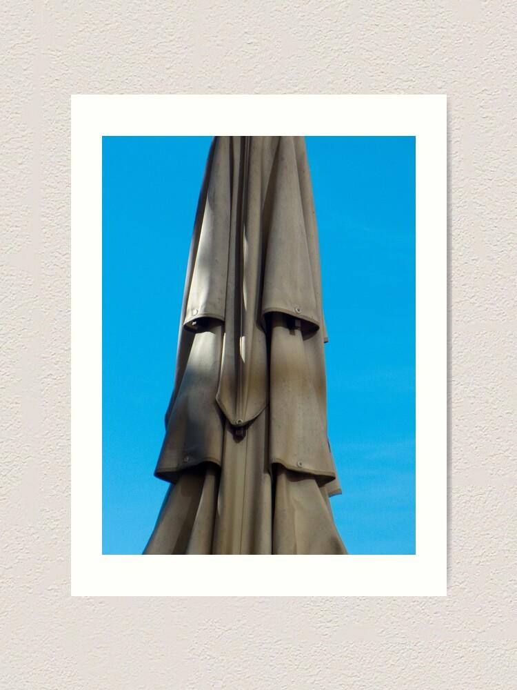 Alternate view of Happy Face, Bolzano/Bozen, Italy Art Print