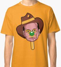 BUBBLE OBILL MURRAY Classic T-Shirt