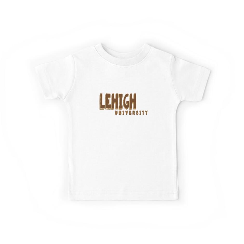 Lehigh Universität von feliciasdesigns