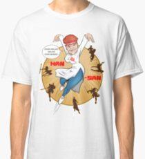 PAULINE HAN-SAN Classic T-Shirt