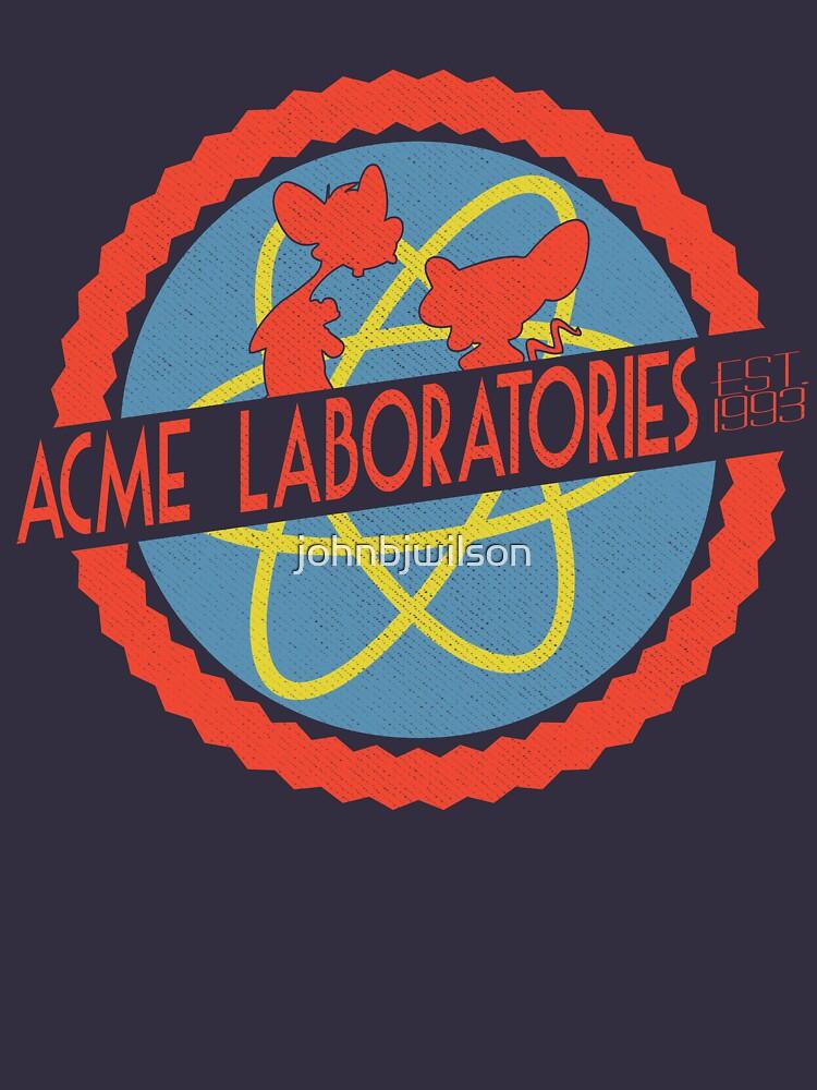 Acme Labs by johnbjwilson