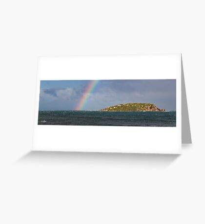 Encounter Bay Greeting Card