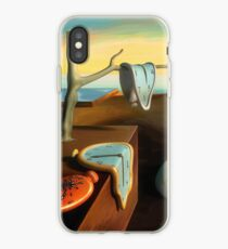 Persistence of Memory iPhone Case