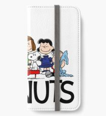 The Complete Peanuts iPhone Wallet/Case/Skin