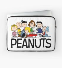 The Complete Peanuts Laptop Sleeve