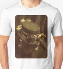 Steampunk Ladies Hat 1.0 T-Shirt