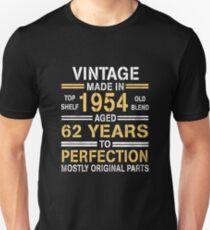 VINTAGE -1954 T-Shirt