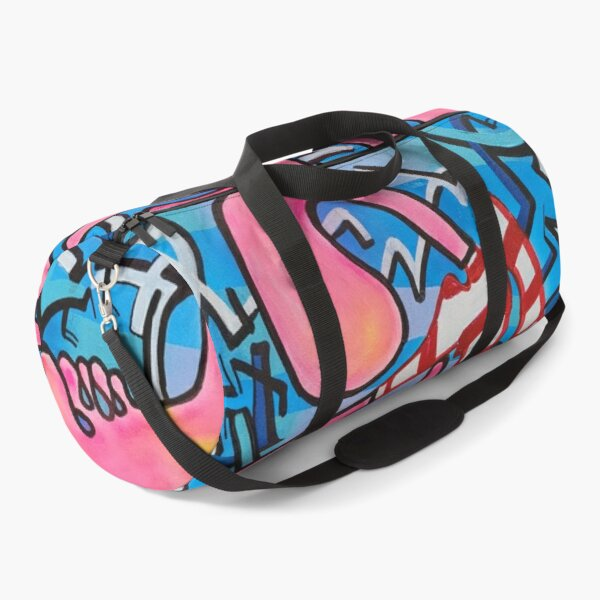 Painting 12 Duffle Bag