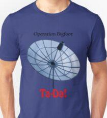 Operation Bigfoot T-Shirt