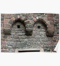 Friendly Face, Bolzano/Bozen, Italy Poster