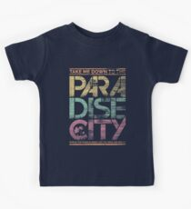 Paradise City Kids Clothes