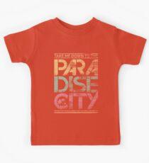 Paradise City Kids Clothes