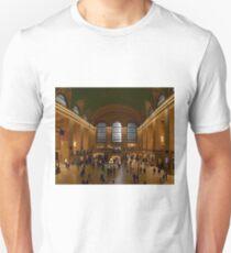 Grand Central Station Unisex T-Shirt