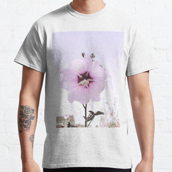 Cottage Garden Flower - Eight Classic T-Shirt