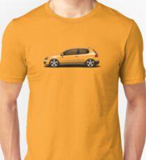 VW Golf GTI MKV T-Shirt