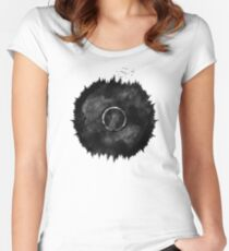 Forrest Music  Women's Fitted Scoop T-Shirt