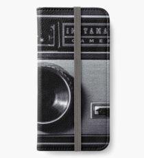 Colorblind (iPhone wallet) iPhone Wallet/Case/Skin