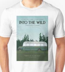 Into The Wild - Magic Bus T-Shirt