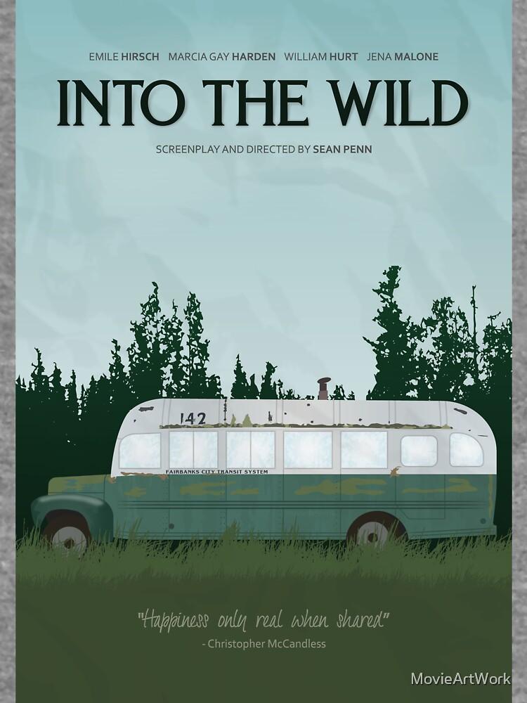 In die Wildnis - Magic Bus von MovieArtWork