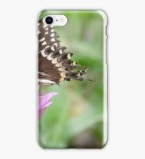 Miss Butterfly iPhone Case/Skin