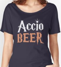 Accio Beer Women's Relaxed Fit T-Shirt