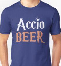 Accio Beer T-Shirt