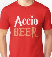 Accio Beer T-Shirt