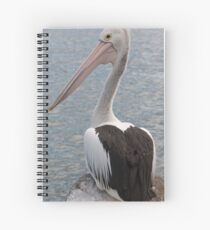 Pelican 1 Spiral Notebook
