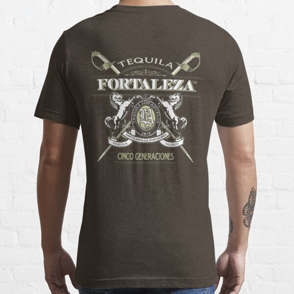 Flash of Fortaleza Essential T-Shirt