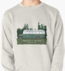 Into The Wild - Bus 142 Pullover