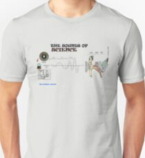 the sounds of science T-Shirt