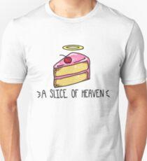 A Slice Of Heaven Unisex T-Shirt