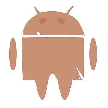 cave painting Android by GalloPolloLoco