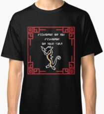 Dishonor on your cow! Classic T-Shirt